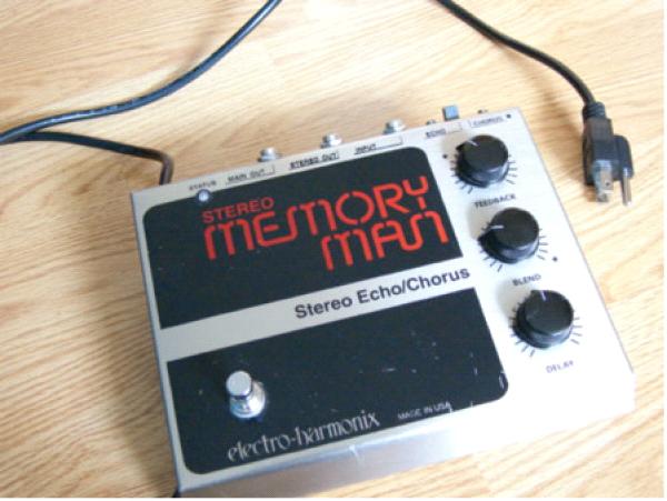 MemoryMan