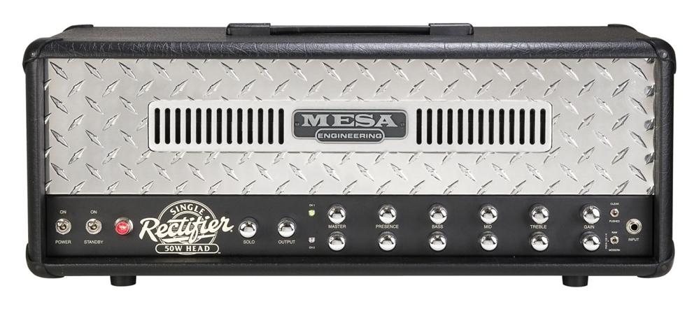 усилитель Mesa Boogie
