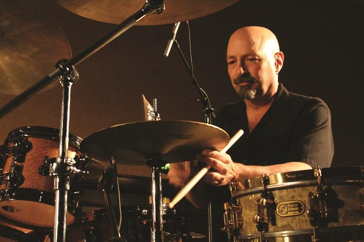 Великие барабанщики