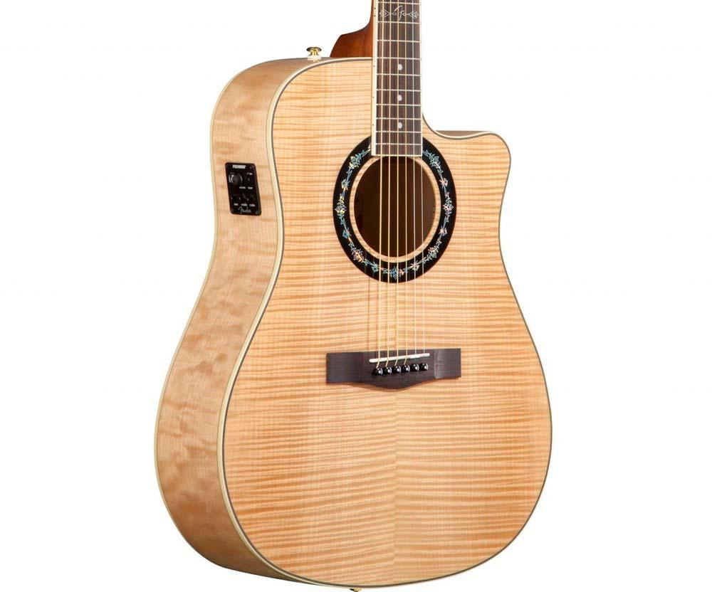 Как выбрать хорошую гитару