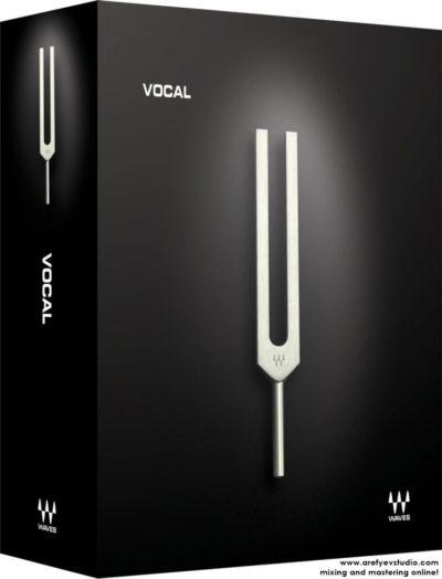плагины для обработки вокала