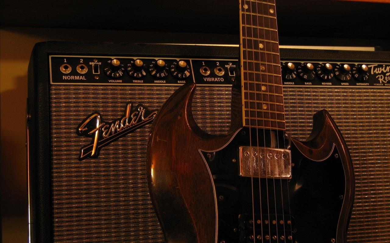 Советы начинающим гитаристам
