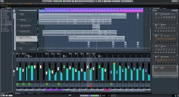 Лучшие программы для создания музыки
