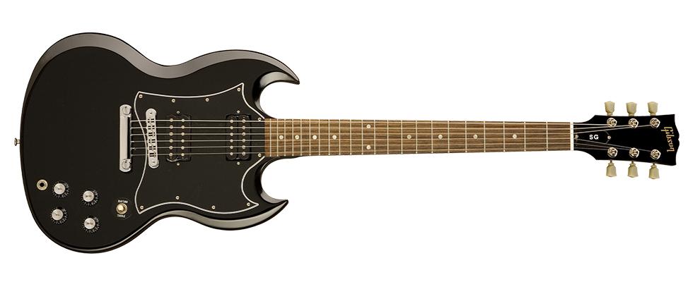 Чертежи гитар