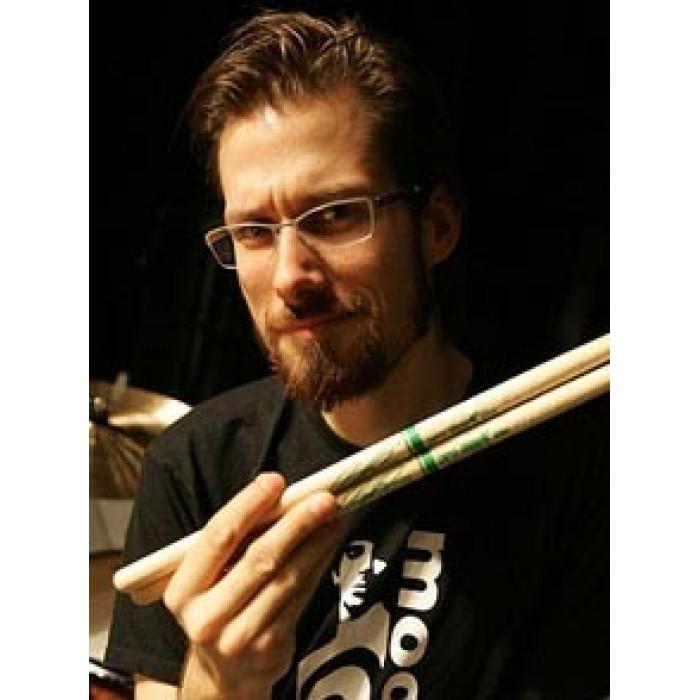 Видеошкола игры на барабанах