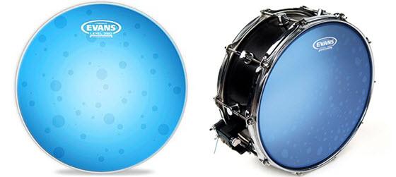 Как выбрать пластик для барабанов