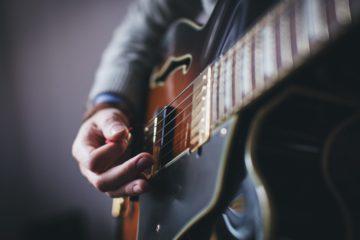Джазовые пособия ноты и самоучители для гитары