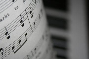 Как экспортировать ноты из pdf в Sibelius или Finale