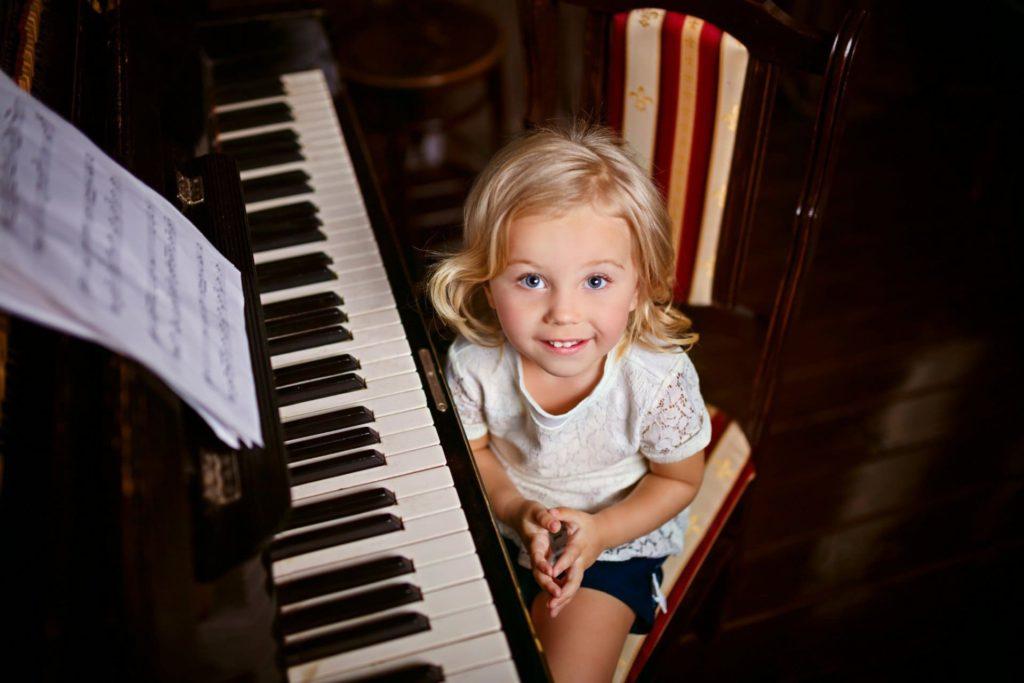 Песни для детей