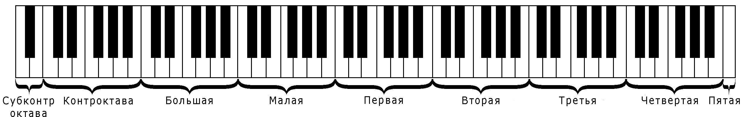 Как детям выучить ноты