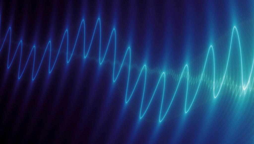 Синтез звука основные принципы