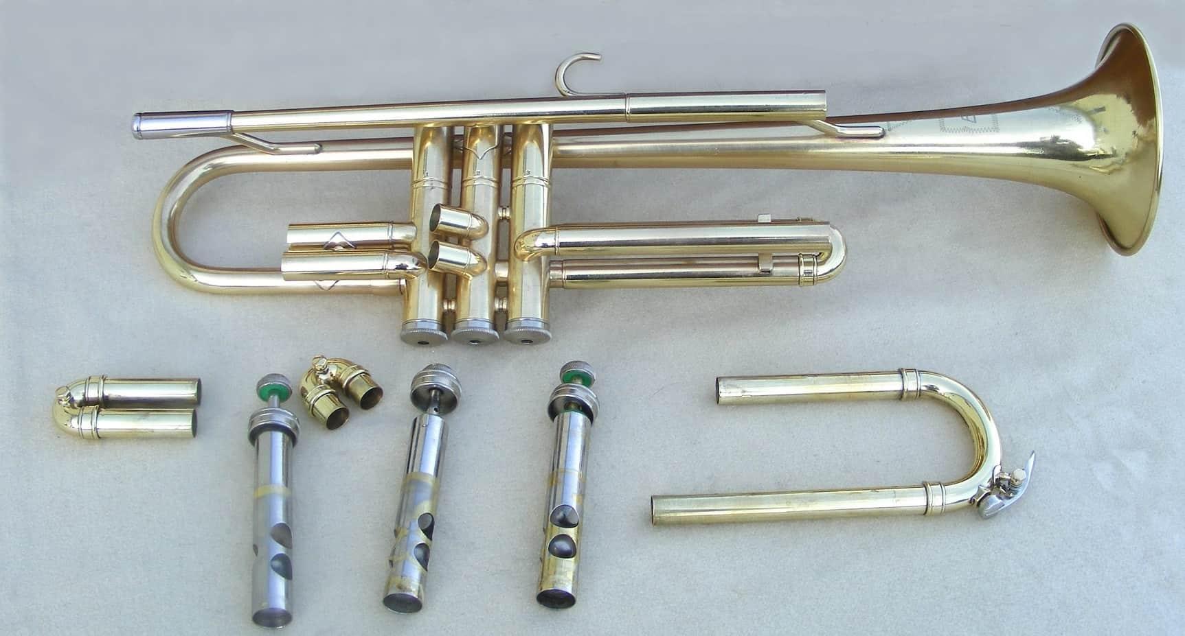 Как чистить трубу (инструмент)