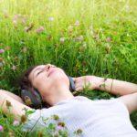 музыка релакс слушать онлайн