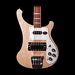 Лучшие бас-гитары