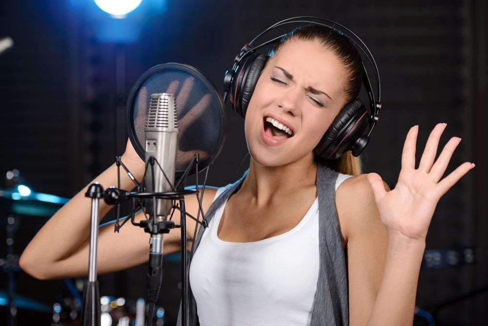 как лучше петь