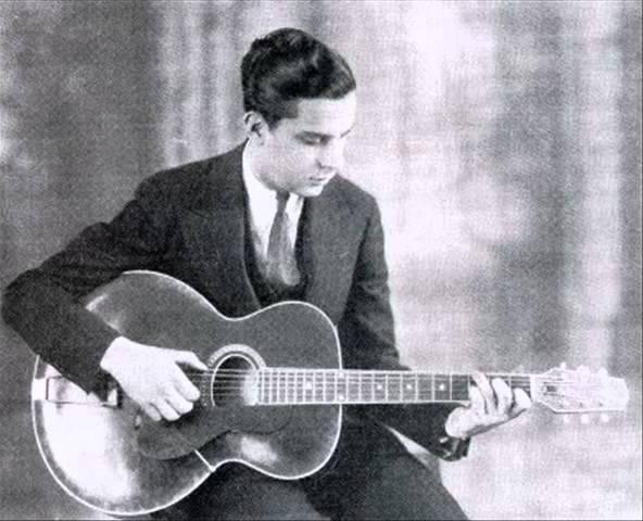 История компании Gibson