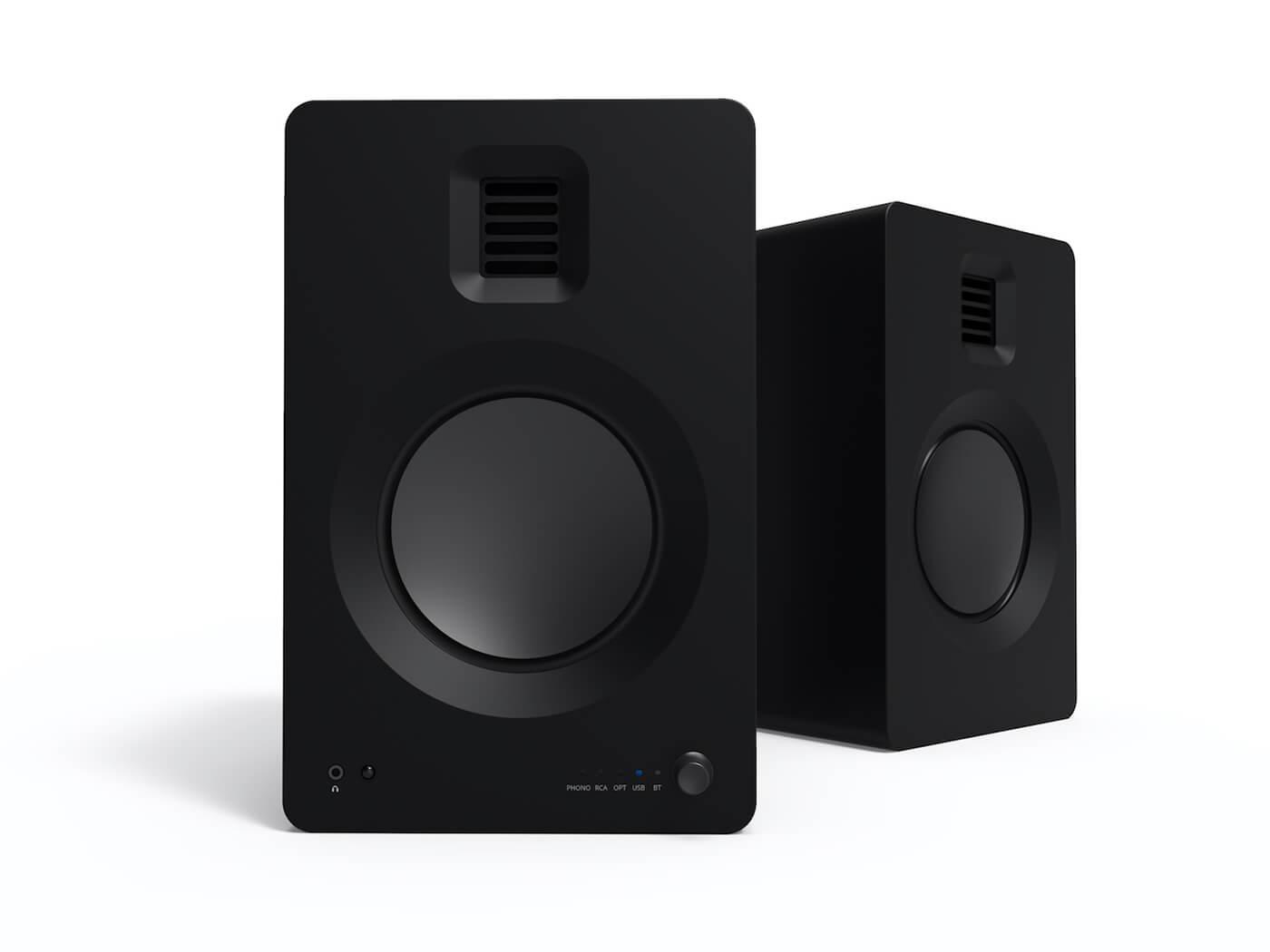 Активные акустические системы Kanto TUK Premium
