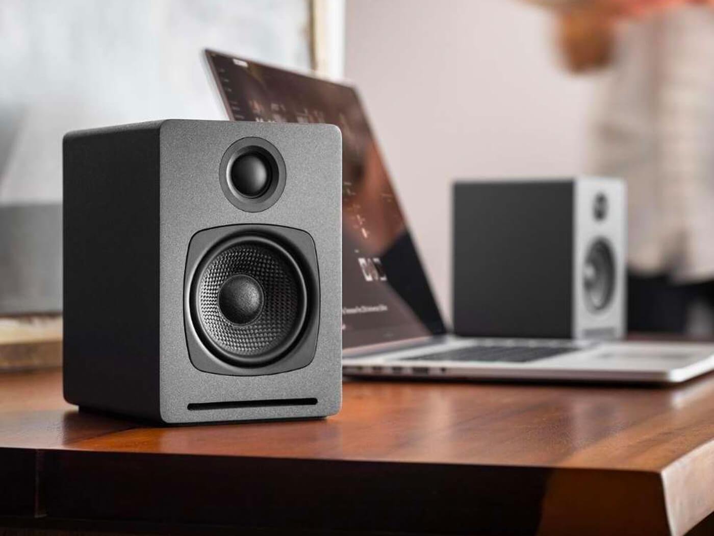 Домашняя музыкальная система Audio Engine A1