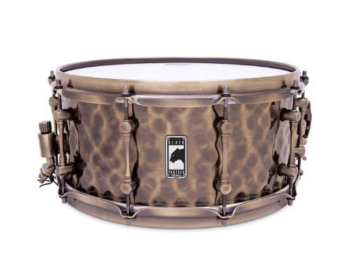 Малый барабан MAPEX, кованая латунь, дюйм (BPBR465HZN)