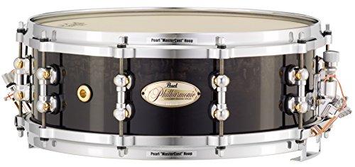 Pearl PHTRF1450 / C 14 x 5 дюймов Limited Edition Philharmonic Snare Drum, 20-слойный клен / береза / тамо