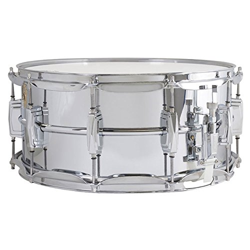 Ludwig Snare Drum, 14 дюймов (LM402)
